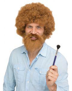 Groovin' Guy Wig