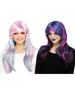 Fantasy Unicorn Wig Assortment