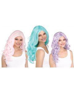 Sorbet Wig Assortment