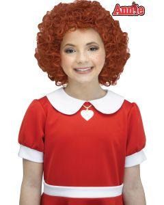 Little Orphan Annie Child Wig