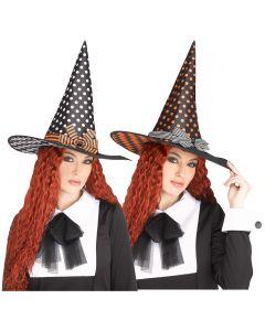 Vintage Witch Hat Assortment