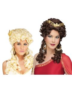 Aphrodite Wig Assortment