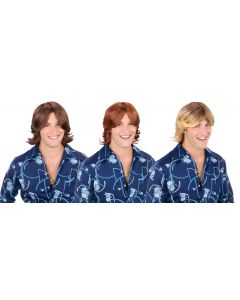 Ladies Man Wig Assortment