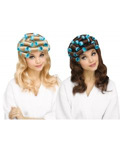 Housewife Curler Wig Assortment