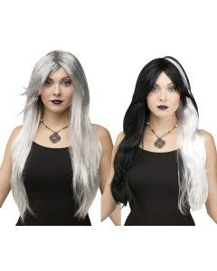 Fashion Horror Wig Assortment