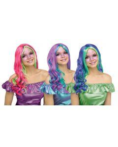 Party Curls Wig Assortment