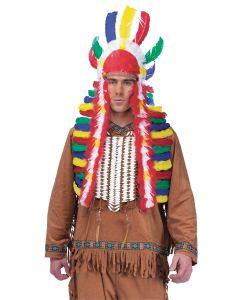 Multicolor Headdress