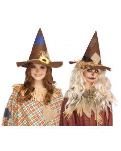 Scarecrow Hat Assortment