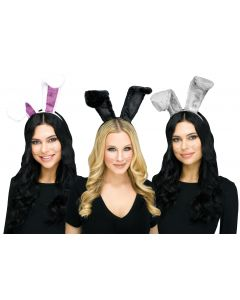 Bunny Headband Assortment