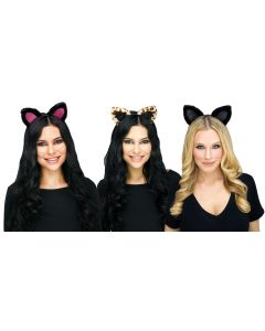 Cat Headband Assortment