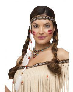Native Headband