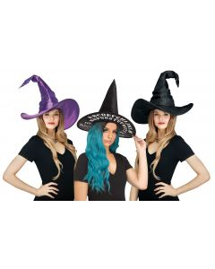 Witch Hat Assortment