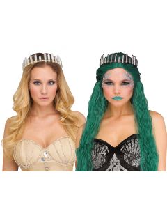 Mermaid Queen Tiara Assortment