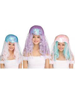 LU Jellyfish Hat Assortment