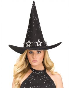 Celestial Witch Hat