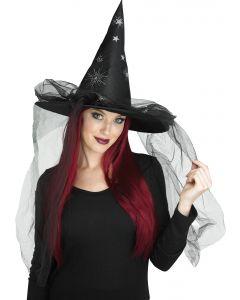 Moonlit Witch Hat