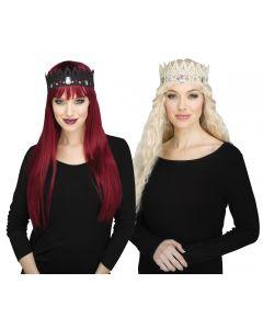 Lace Crown Assortment