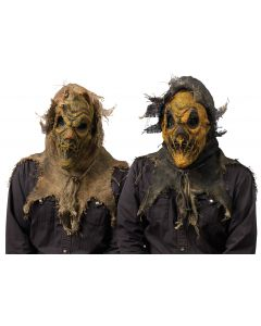 Scarecrow Mask Assortment