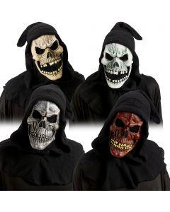 Shroud Skull Mask