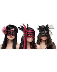 Sexy Masquerade Assortment