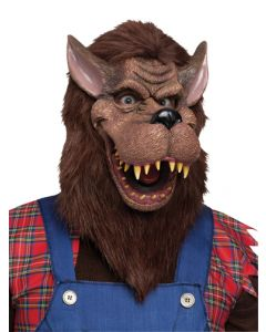 Big Bad Wolf Mask