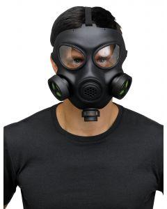 Gas Mask w/Respirator