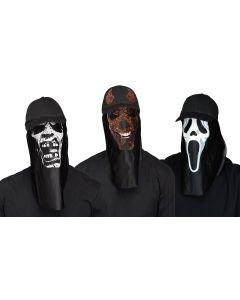 Creature Cap ™ Mask Assortment