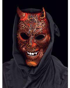 Smoldering FX Devil Mask