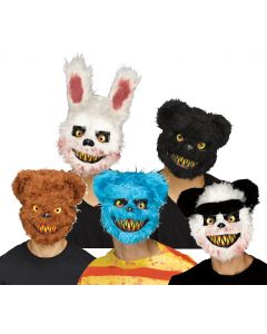 Killer Critter Mask Assortment