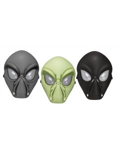 Alien Mask Assortment