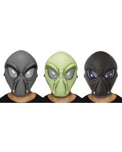 Alien Mask Assortment