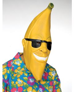 Mr. Banana Man