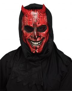 Bleeding Devil Mask