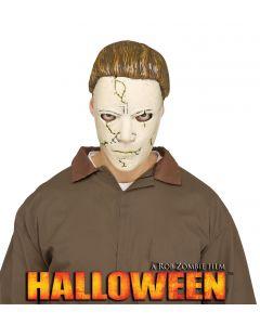 Michael Myers™ Zombie Memory-Flex Mask