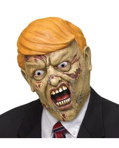 Zombie Prez Mask