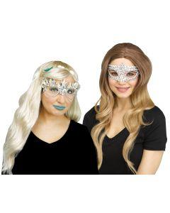 Rhinestone Mask Assortment