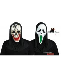 L/U Fade Mouth Mask Assortment - Try Me!