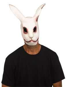 Rabid Rabbit Mask