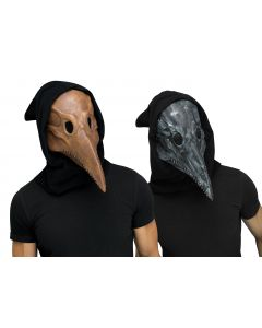 Plague Doctor Mask Assortment