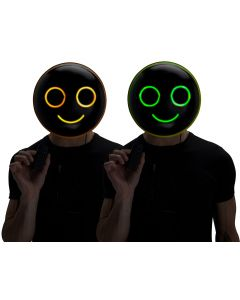 Illumo Happy Face Mask Assortment