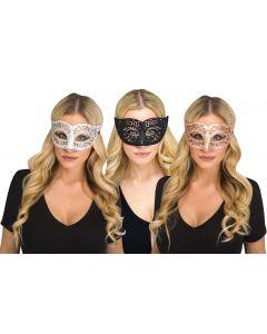 Laser Look Fantasy Mask Assortment