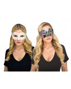 Oil Slick Mask Assortment