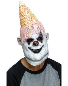 Gluttonous Clown Mask