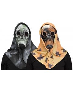 Apocalyptic Warrior Mask Assortment