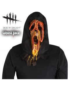 Dead by Daylight™ - Scorched Ghost Face®