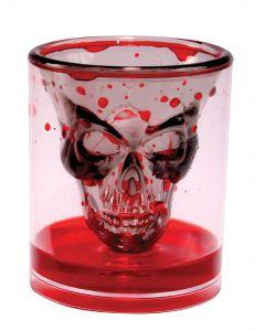Bloody Skull Tumbler