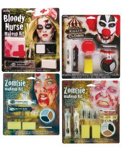 Horror Character Kit Assortment