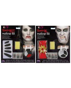 Vampire Makeup Kit Assortment