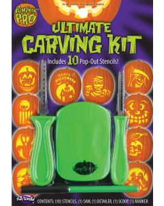 Ultimate Carving Kit - 14 Piece