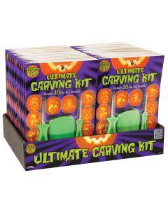 Ultimate Carving Kit PDQ